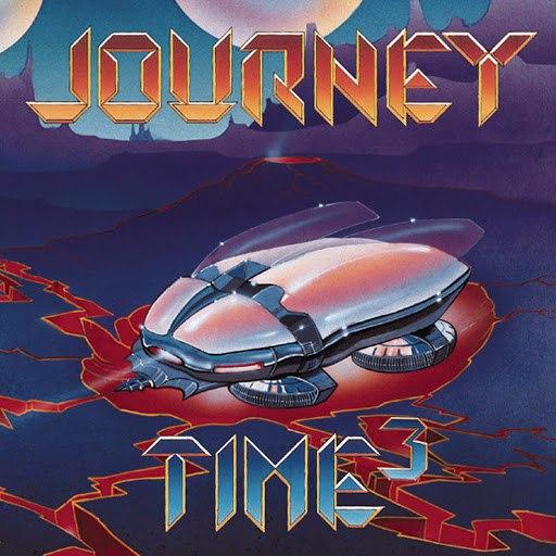 Journey альбом Time 3