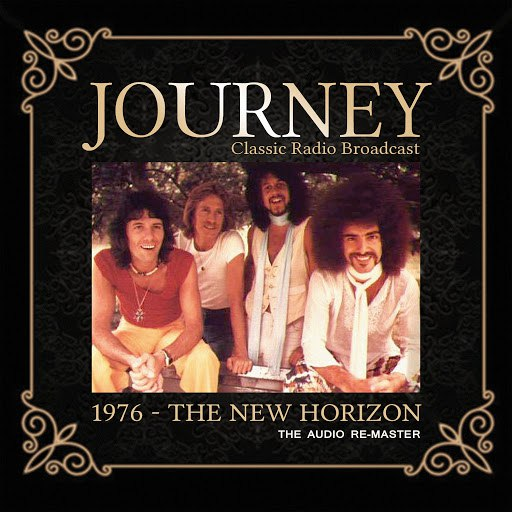 Journey альбом 1976 - The New Horizon (Live)