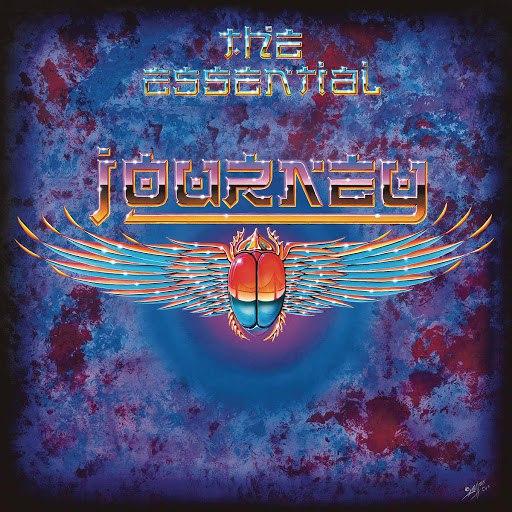 Journey альбом The Essential Journey
