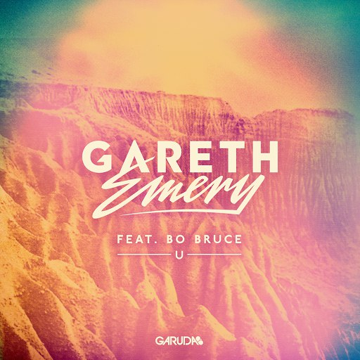 Gareth Emery альбом U