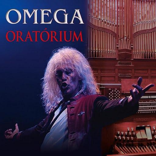 Omega альбом Oratórium (Live)