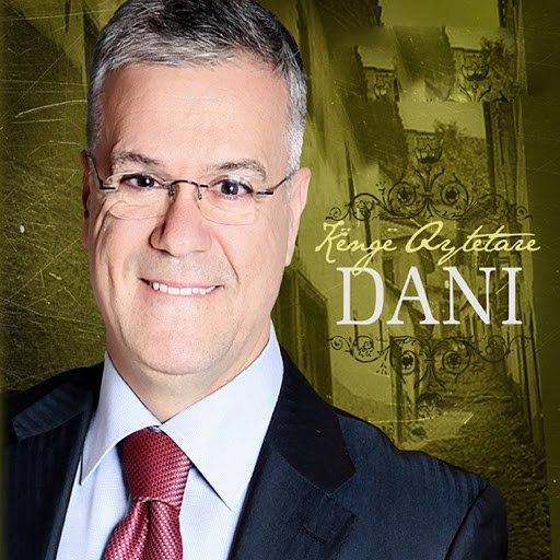 Dani альбом Këngë Qytetare