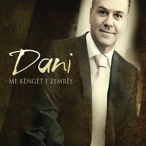 Dani альбом Me Këngët E Zemrës