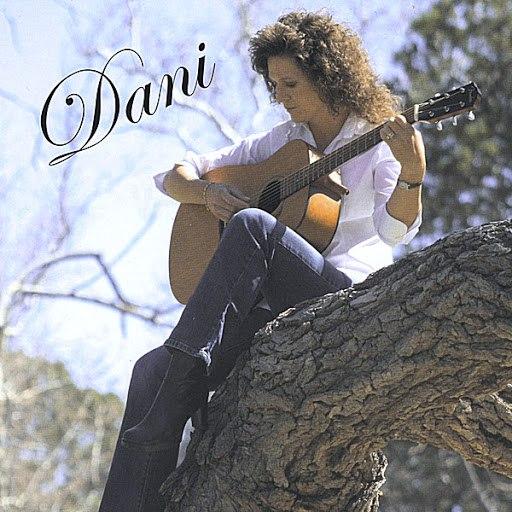 Dani альбом Dani
