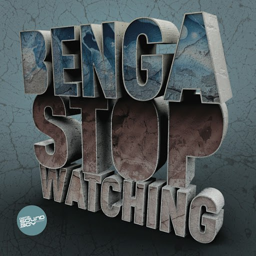 Benga альбом Stop Watching / Little Bits