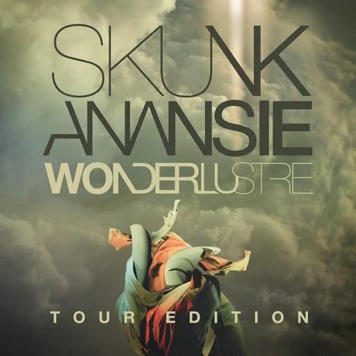 Skunk Anansie альбом Wonderlustre (Limited Tour Edition)