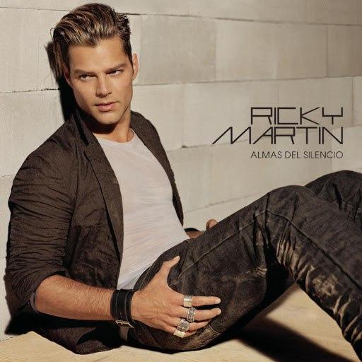 Ricky Martin альбом Almas Del Silencio