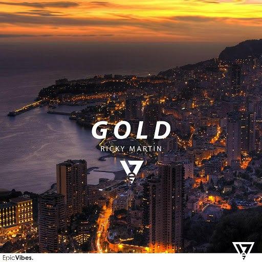Ricky Martin альбом Gold