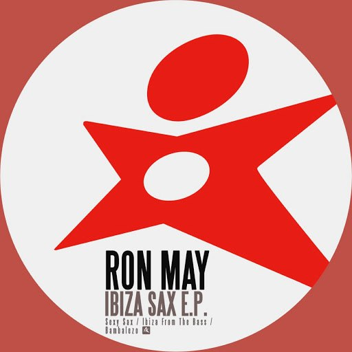 Ron May альбом Ibiza Sax - EP