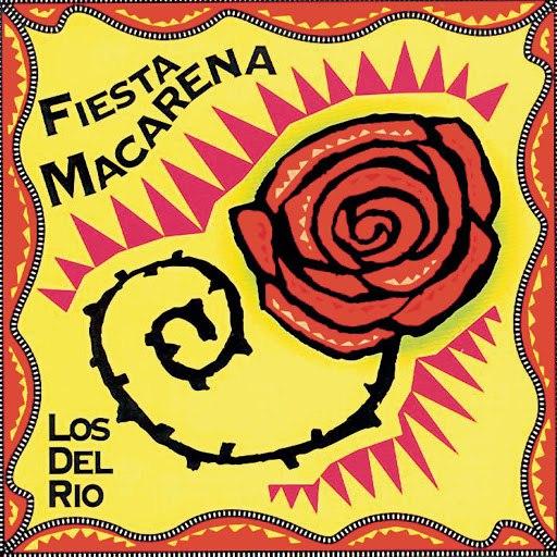 Los del Rio альбом Fiesta Macarena