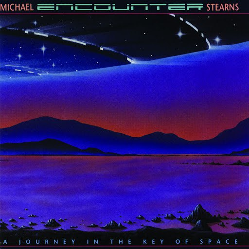 Michael Stearns альбом Encounter
