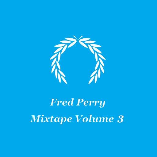 Fred Perry альбом Mixtape Volume 3
