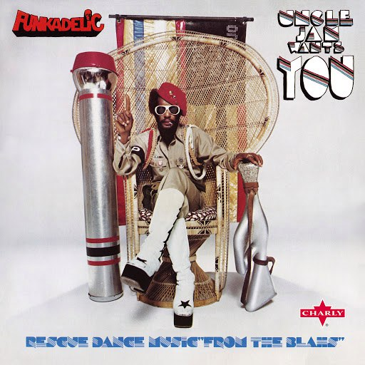 Funkadelic альбом Uncle Jam Wants You - Remastered Edition