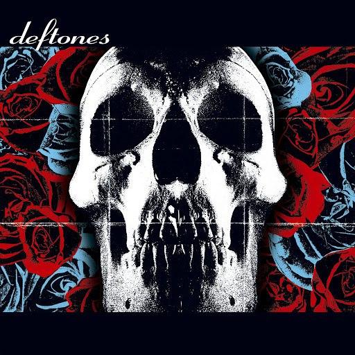 Deftones альбом Deftones