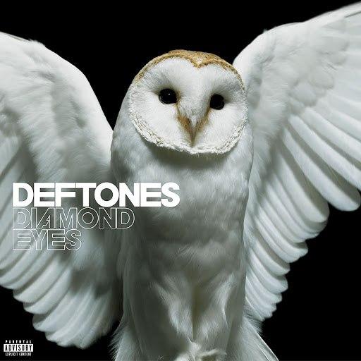 Deftones альбом Diamond Eyes (Deluxe Edition)