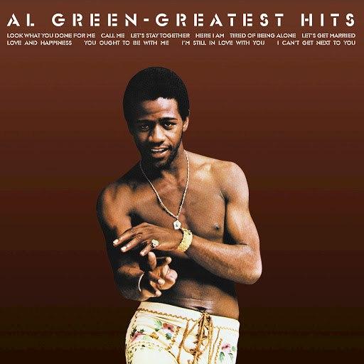 Al Green альбом Greatest Hits
