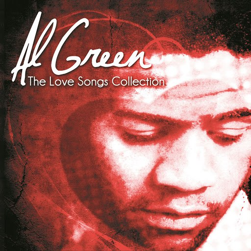 Al Green альбом The Love Songs Collection