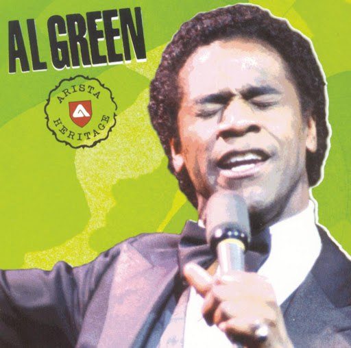 Al Green альбом Arista Heritage Series: Al Green