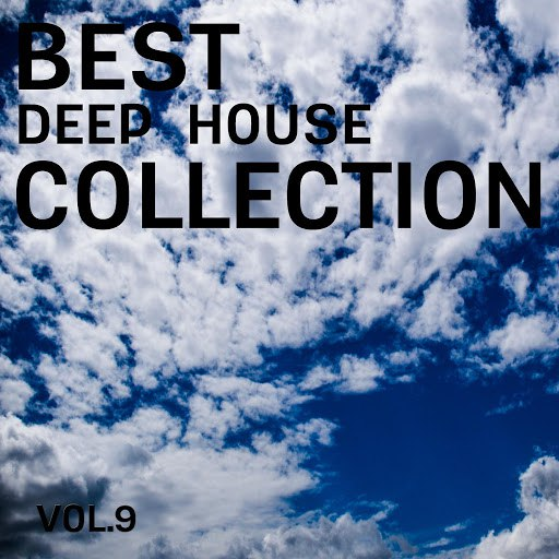 Anturage альбом Best Deep House Collection, Vol. 9
