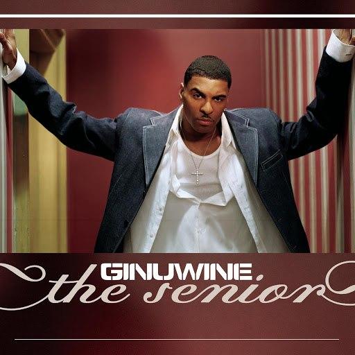 Ginuwine альбом The Senior