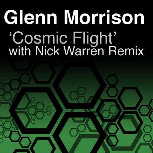 Glenn Morrison альбом Cosmic Flight