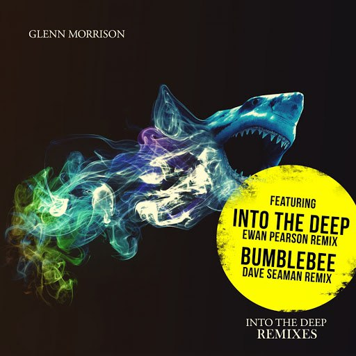 Glenn Morrison альбом Into The Deep - The Remixes, Pt. 1
