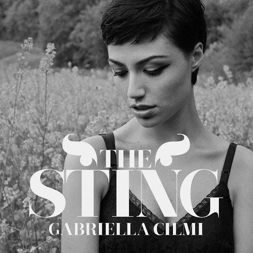 Gabriella Cilmi альбом The Sting