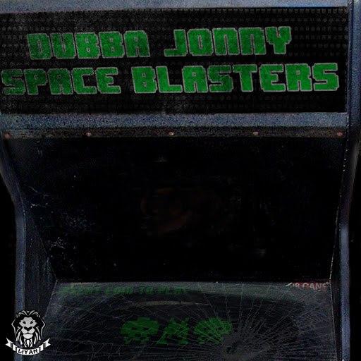 Dubba Jonny альбом Space Blasters