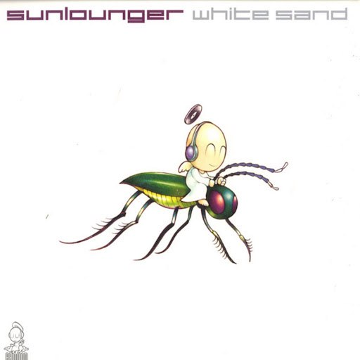 Sunlounger альбом White Sand