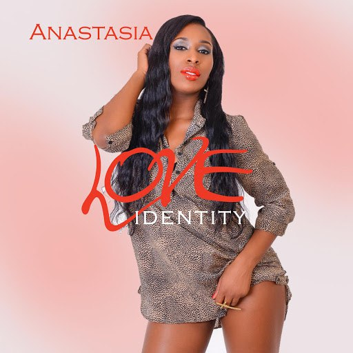 Анастасия альбом Love Identity