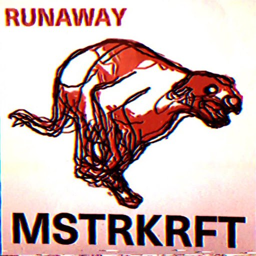 MSTRKRFT альбом Runaway (Remixes)