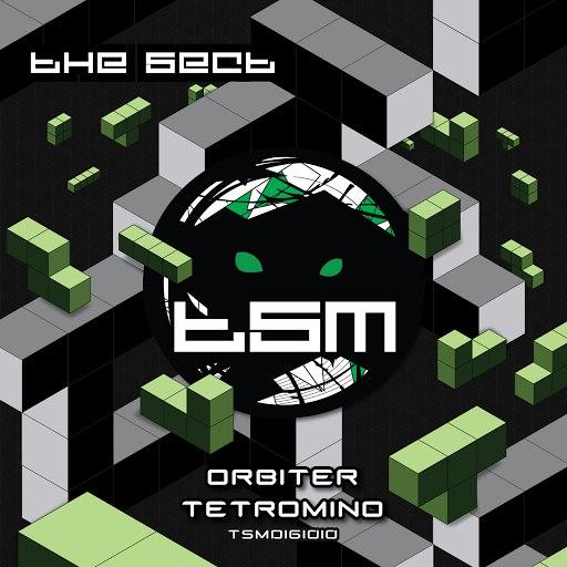 The Sect альбом Orbiter / Tetromino