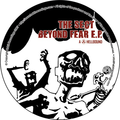 The Sect альбом The Beyond Fear EP