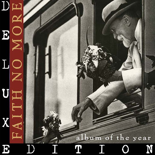 Faith No More альбом Album of the Year (Remastered) [Deluxe Edition]