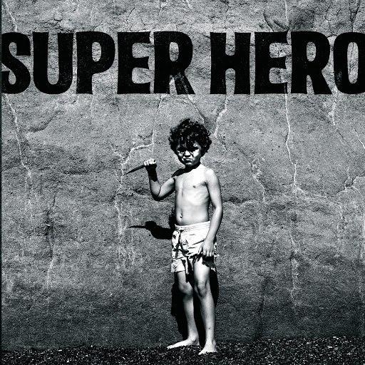 Faith No More альбом Superhero