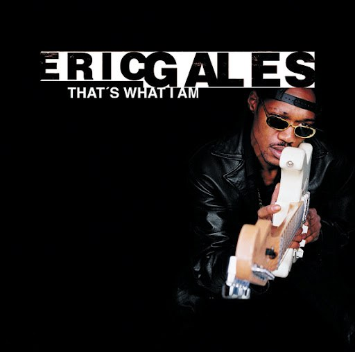 Eric Gales альбом That's What I Am