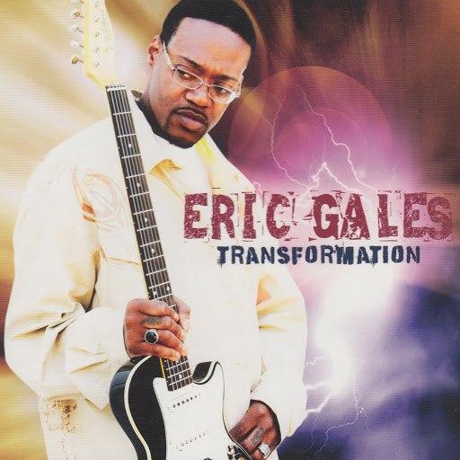 Eric Gales альбом Transformation