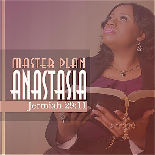 ANASTASIA альбом Master Plan