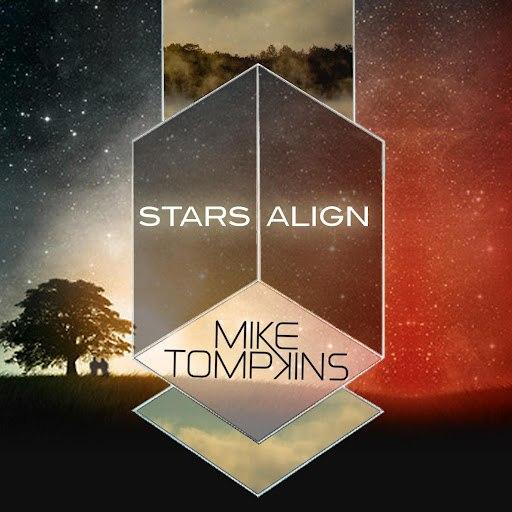 Mike Tompkins альбом Stars Align