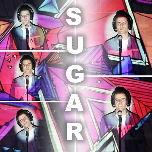 Mike Tompkins альбом Sugar