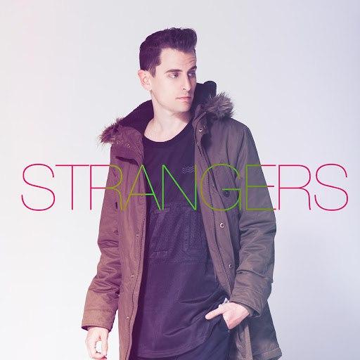 Mike Tompkins альбом Strangers