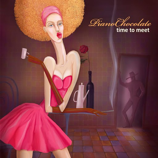 Pianochocolate альбом Time to Meet - EP