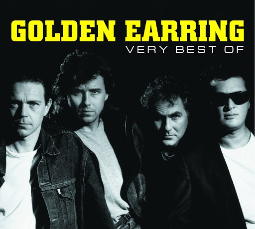 Golden Earring альбом Very Best Of Vol. 1 - Part Two