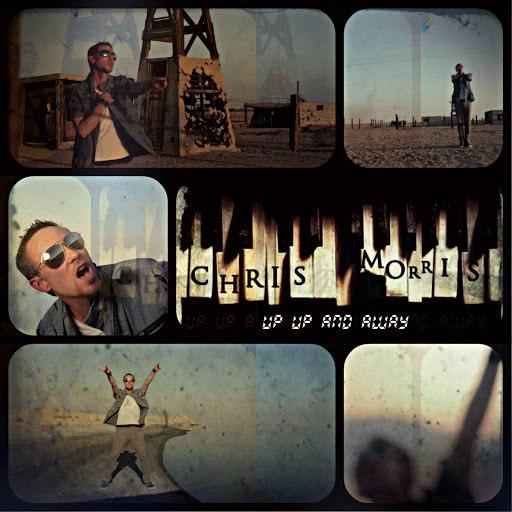 Chris Morris альбом Up Up and Away