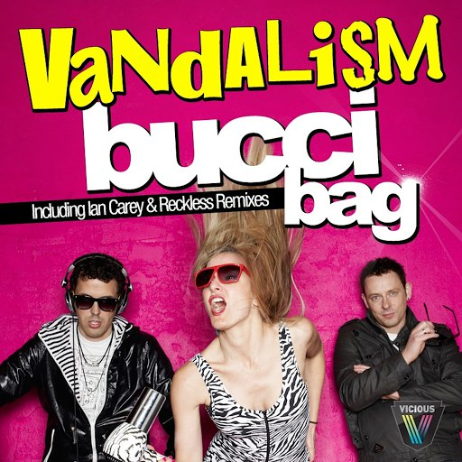Vandalism альбом Bucci Bag