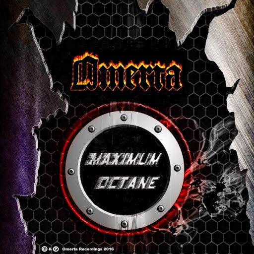 Omerta альбом Maximum Octane