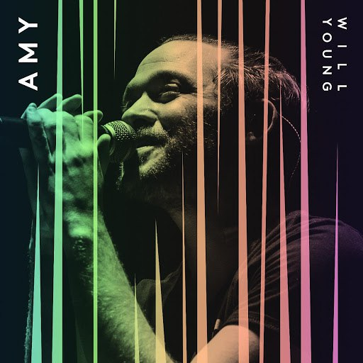 Will Young альбом Amy