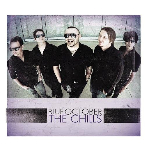 Blue October альбом The Chills