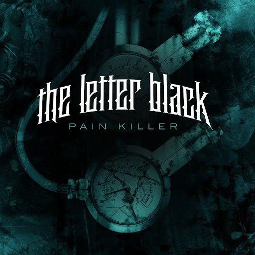 The Letter Black альбом Pain Killer