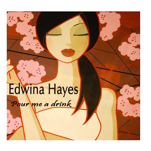 Edwina Hayes альбом Feels Like Home Instrumental Version